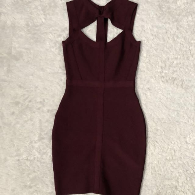 Herve dress