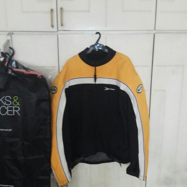 Joe rocket motorcycle jacket