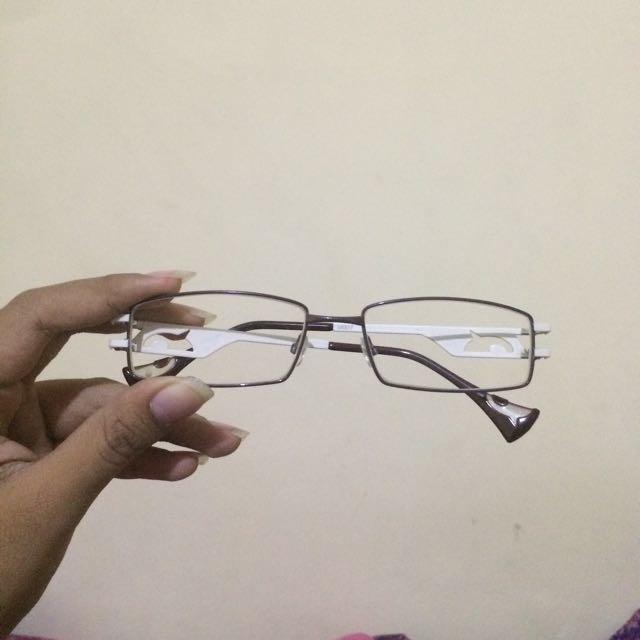 kacamata minus [boleh NEGO]