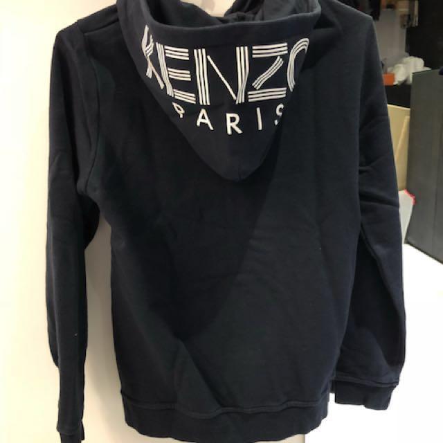 Kenzo外套+長褲