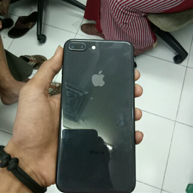 Kredit Iphone 8+ 256gb Grey Proses Cepat f25ab1c6da