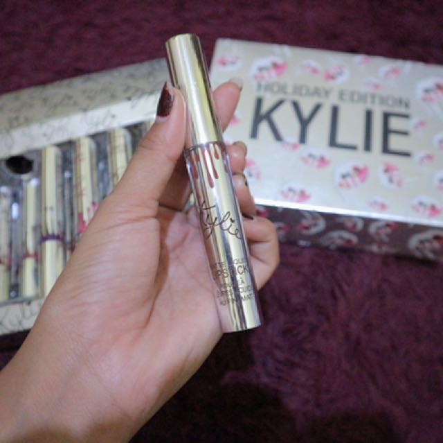 Lip Matte Liquid Kylie Birthday Edition