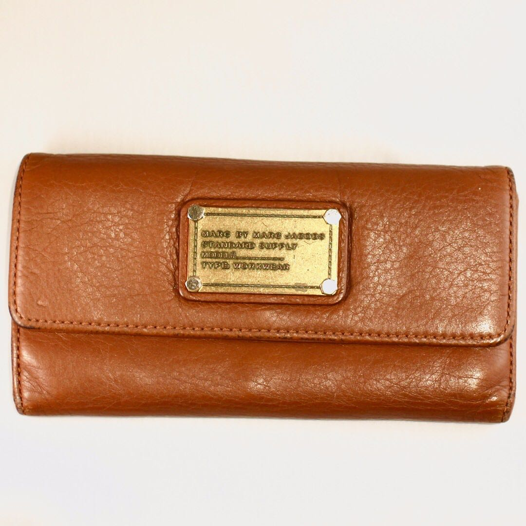 Marc by Marc Jacobs vintage wallet