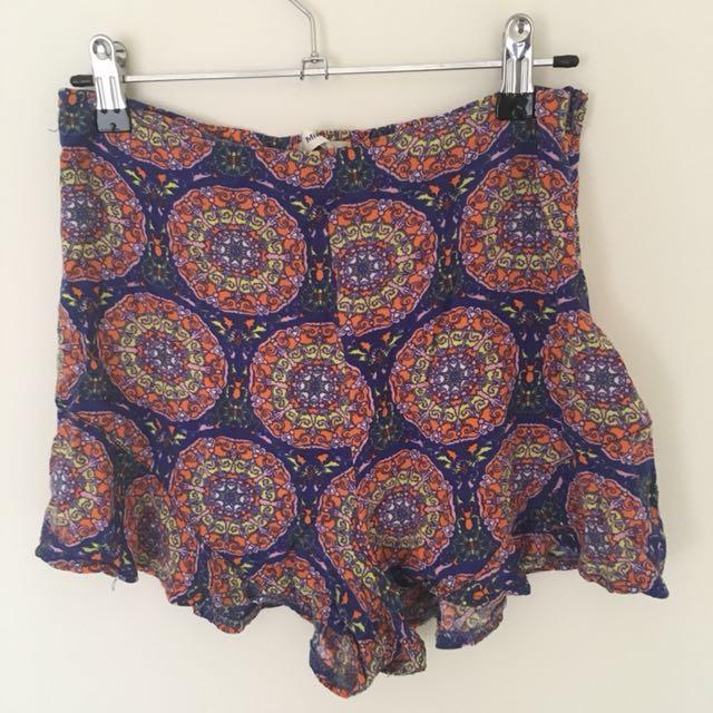 Mika & Gala shorts, 8