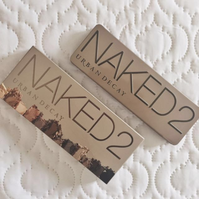 Naked 2 (Urban Decay)