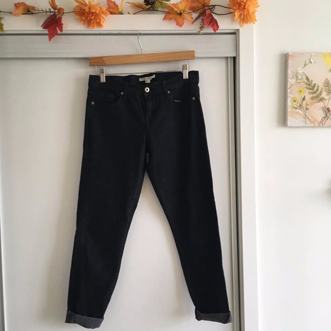 Never Worn Black Jeans (29)
