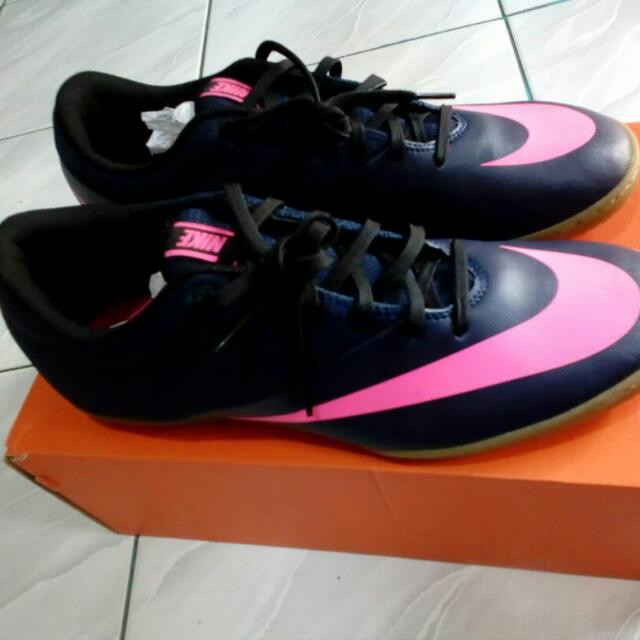 finest selection 28f8c 5abe4 Nike Mercurial x pro ic futsal