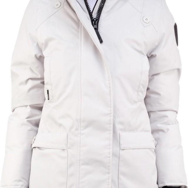 Nobis jacket