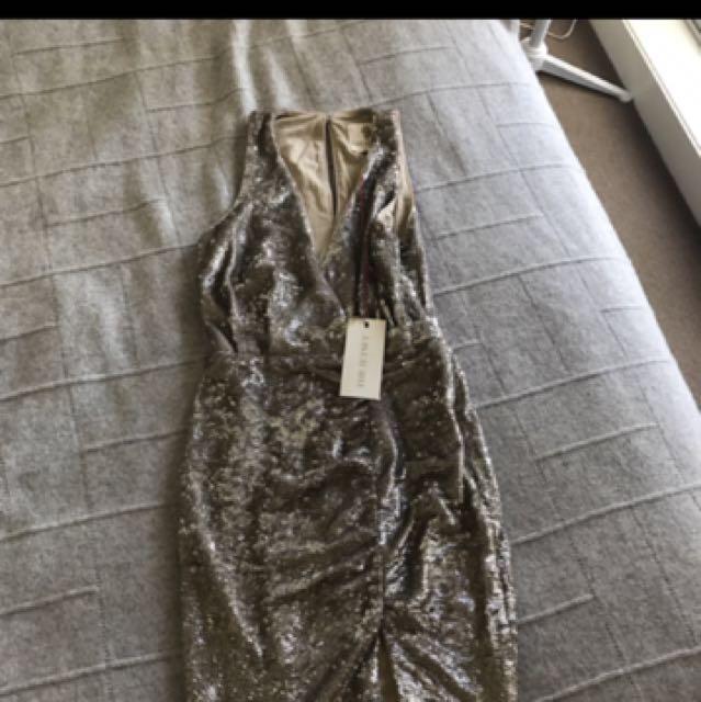 Oasis dress BNWT