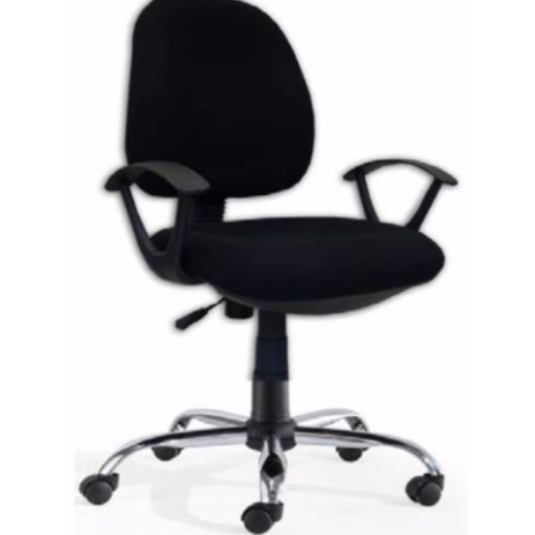 office furniture - fabric chair