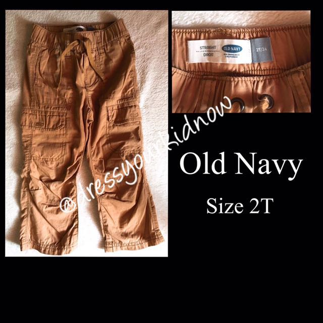 Old Navy Pants for Kids (Boy)