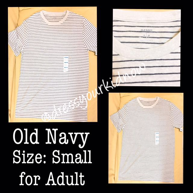 Old Navy Tshirt Bnew