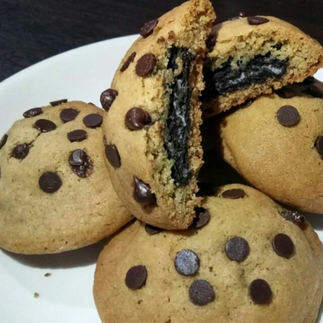 Oreo Stuffed Cookies & More!