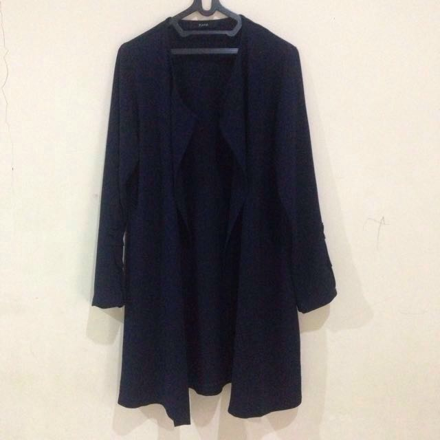 Outter Navy