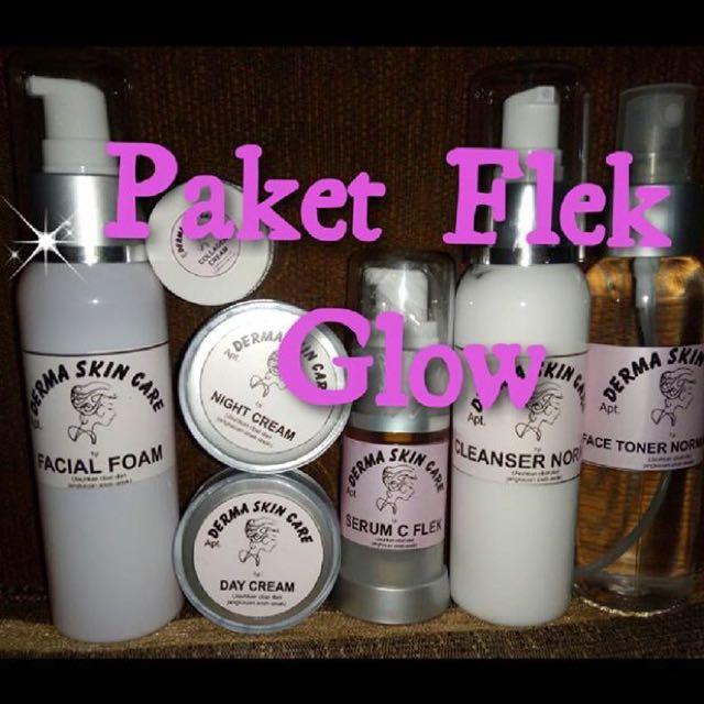 Paket Flek Glow
