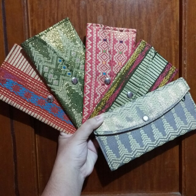 Paper Wallets (Hand made)
