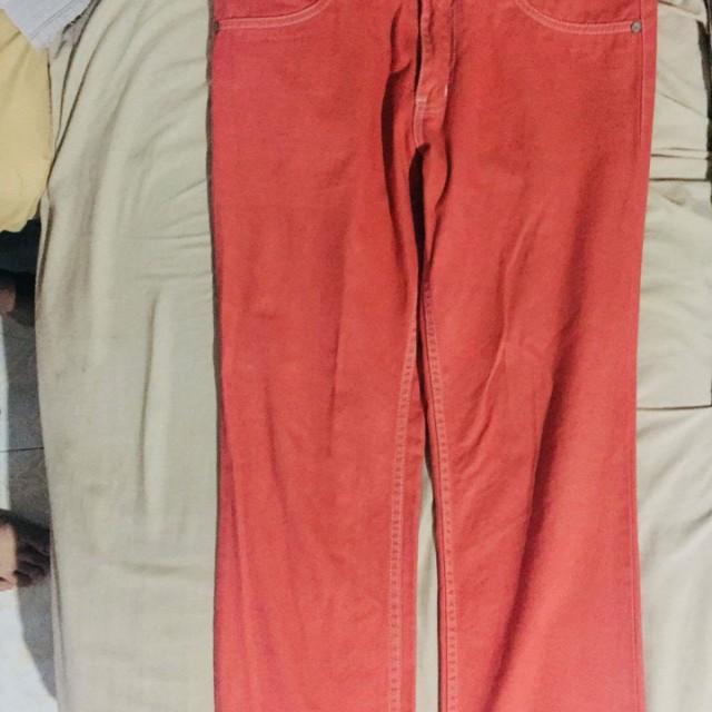 Penshoppe Pants Original