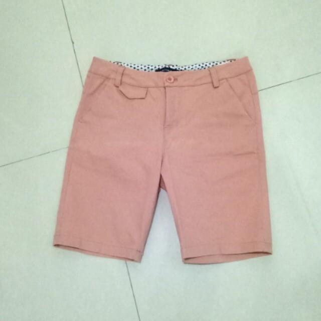 Polo Hotpants