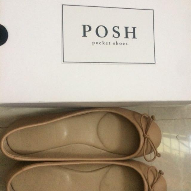 Posh dollshoes preloved