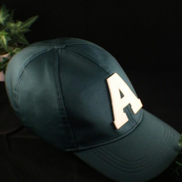 Preloved ZARA cap