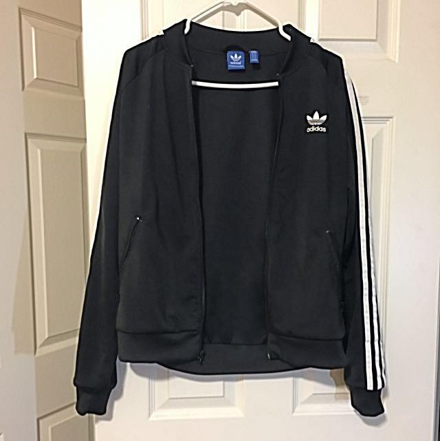 PRICE DROP Classic Adidas Jacket
