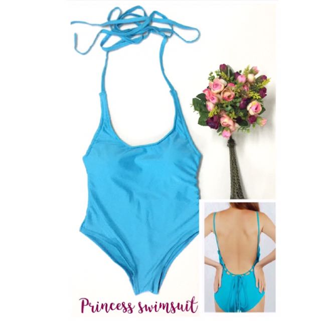 Princess swimwear