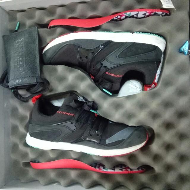 da25f28253f5 Puma x Sneaker Freaker BOG Lite