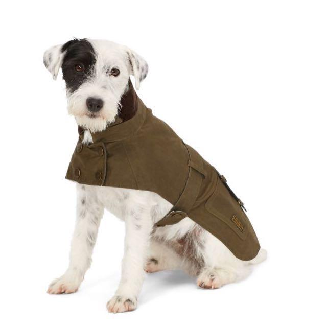RALPH LAUREN 寵物 狗 衣服 保暖  有型