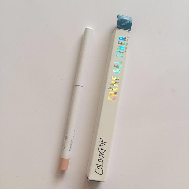 REPRICE Colourpop Creme Gel Liner Pencil