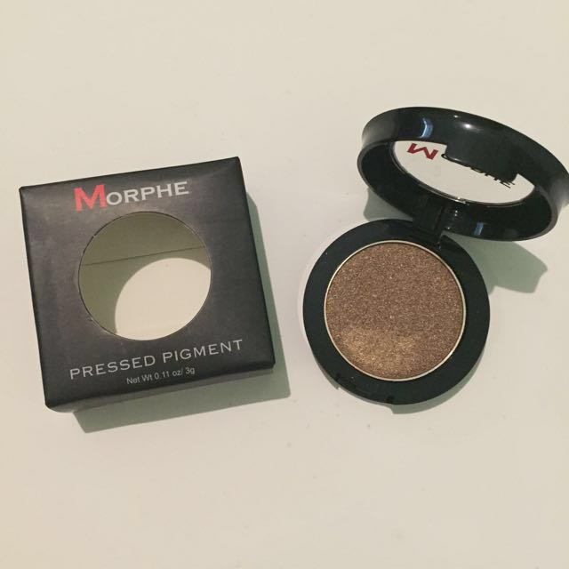 REPRICE Eyeshadow Morphe Pressed Pigment