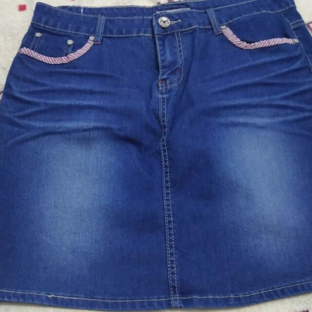 Rok jeans t2000