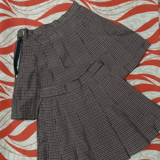 Skirts (School Uniform)