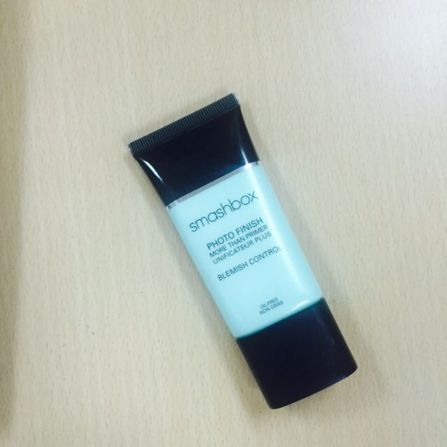 Smashbox Photo Finish More Than Primer Blemish Control Preloved