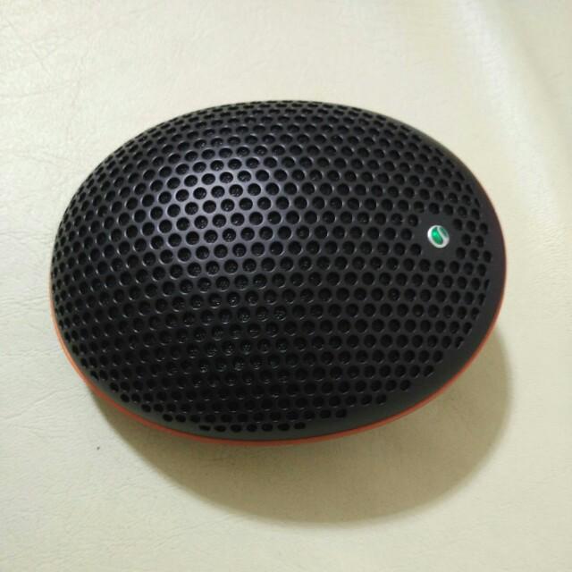 sony mini speaker