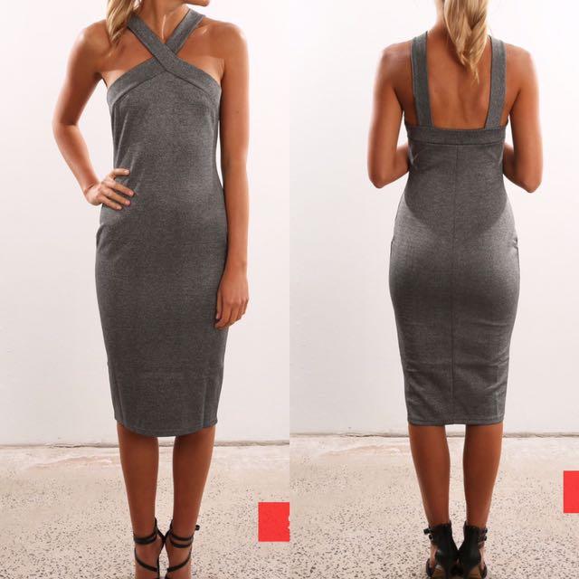 Sundays the label dress