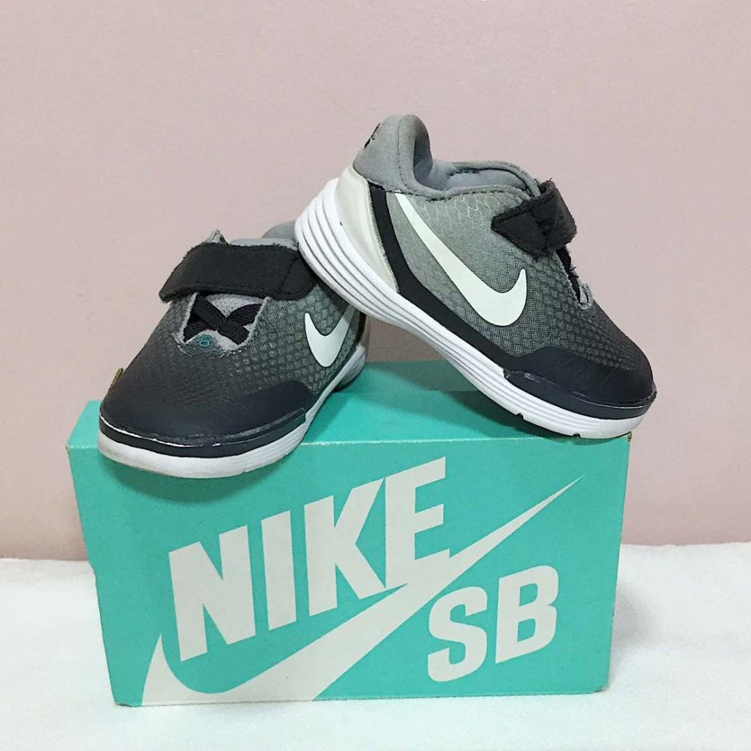Toddler Nike SB Lunarlon