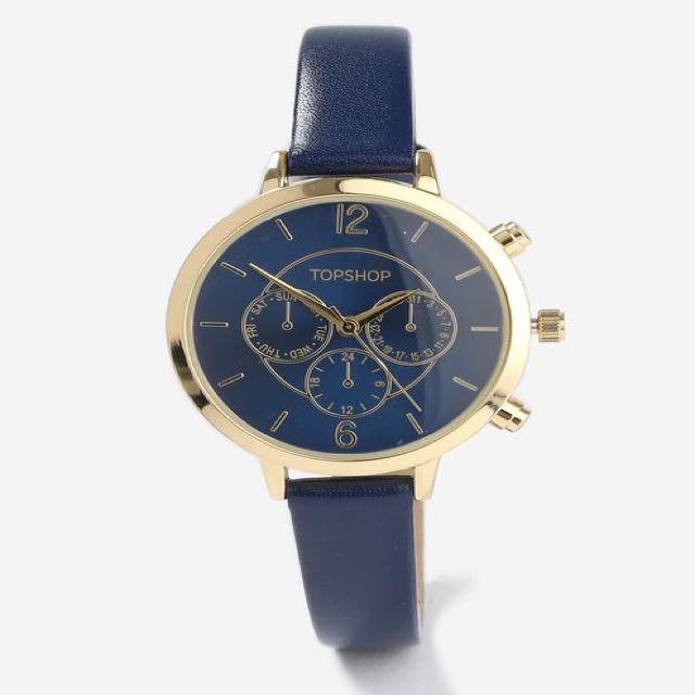 Topshop Watch