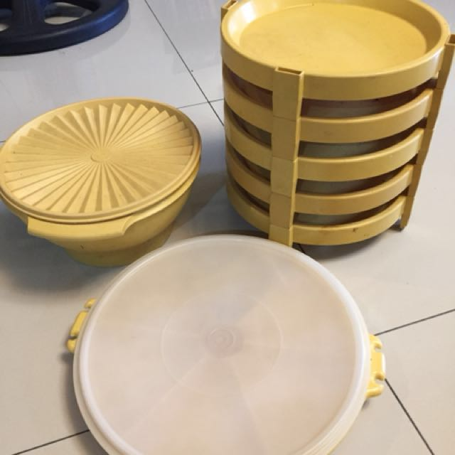 Tupperware products for sale