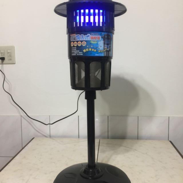巧褔光觸媒吸入式捕蚊器UC-85OHE(大型)