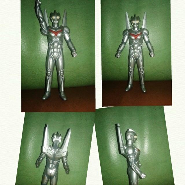 Ultraman Collection 5