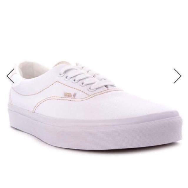 Vans True White 8mens