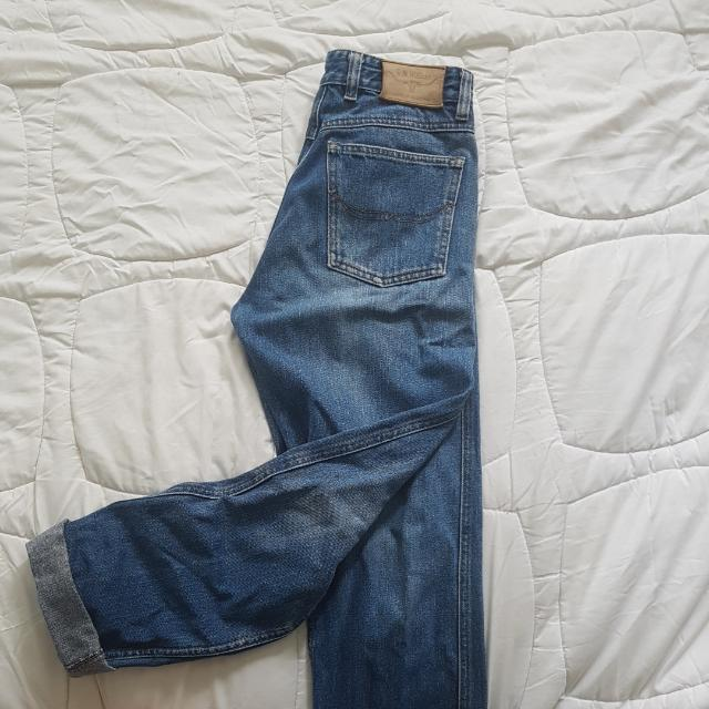 Vintage  R M Williams Mom Jeans