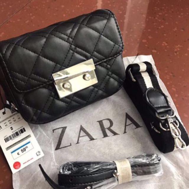 Zara Bag (only 1 strap)