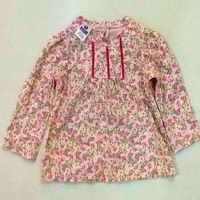 Zara blouse for 3-6 months