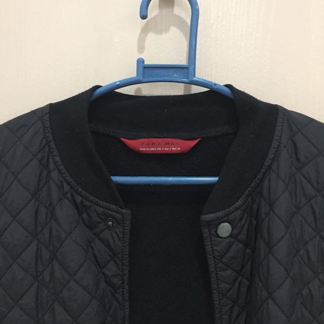 Zara Man Jacket (Small)