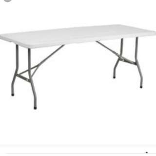 To Rent - folding table