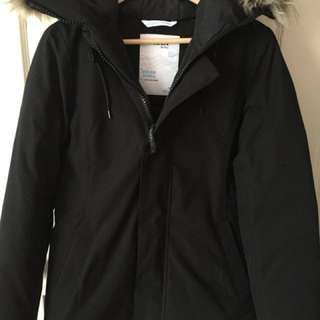 TNA Haven Parka (Size Small)