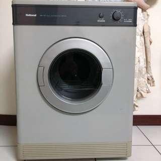 國際7公斤烘衣機