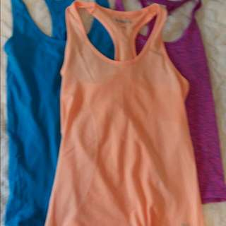 3 For 10 Work Out Top