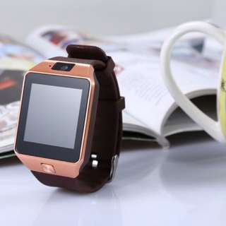 Bluetooth Smart Watch with camera and SIM Slot